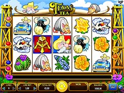 Texas Tea Slot