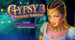 Gypsy 3 Triple Tarot