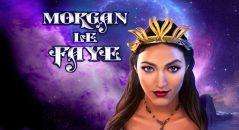 Morgan Le Faye