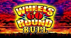 Wheels Go Round Bull