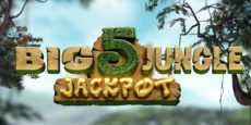 Big 5 Jungle Jackpot