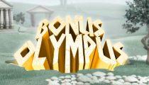 Bonus Olympus