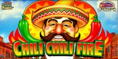 Chili Chili Fire