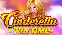 Cinderella Win Time