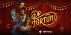 Dr. Fortuno