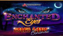 Enchanted Eyes