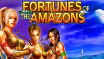 Fortunes of the Amazons
