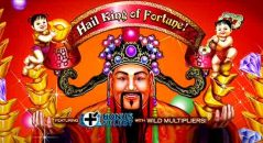 Hail King of Fortune