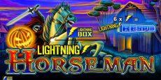 Lightning Horseman