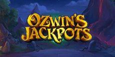 Oz Win's Jackpots