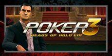 Poker 3 Texas Holdem