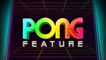 Atari Pong Feature
