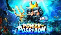 Power of Poseidon