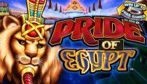 Pride of Egypt