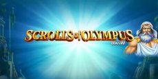 Scrolls of Olympus Quattro