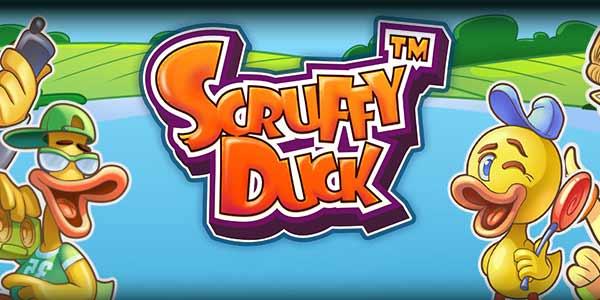 Spiele Scruffy Duck - Video Slots Online