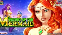 Secret of the Mermaid