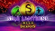 Star Lanterns Mega Jackpots