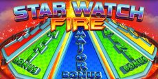 Star Watch Fire
