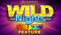 Wild Nights Crazy Feature