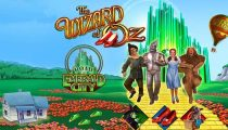 Wizard of Oz: Road to Emerald City