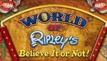 World of Ripley's: Believe It or Not!