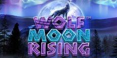 Wolf Moon Rising